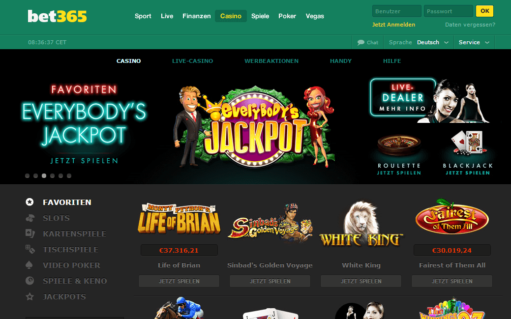 Casino Spiele - 566569
