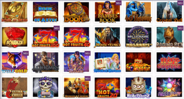 Poker Casino online - 27200