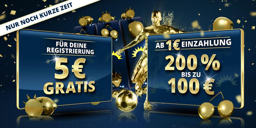 Casino Bonus - 928011