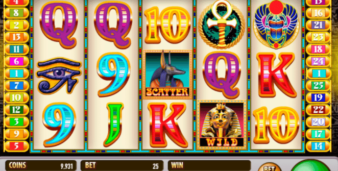Spielautomaten Zufall Gate - 311950