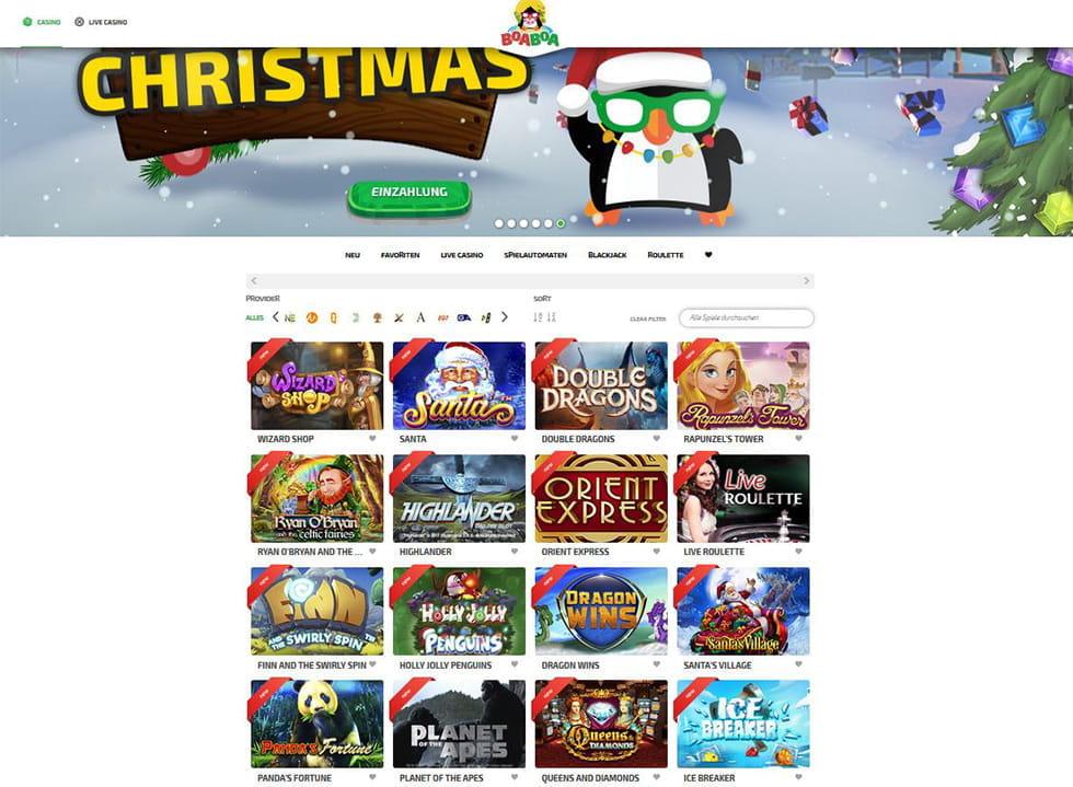 Online Casino - 158521
