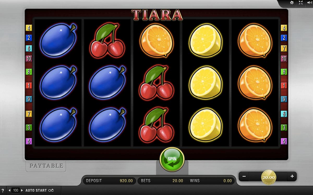 Spielautomaten Bonus - 465631