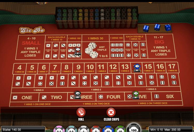 Casino Spiele - 558715