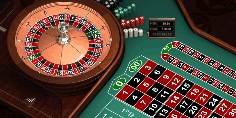 Martingale Strategie Blackjack - 341921