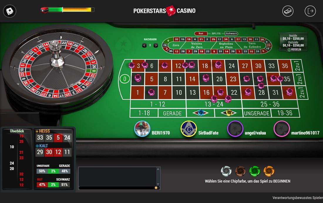 Pokerstars Casino - 515154