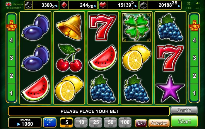 Bonus spielen ohne - 201850