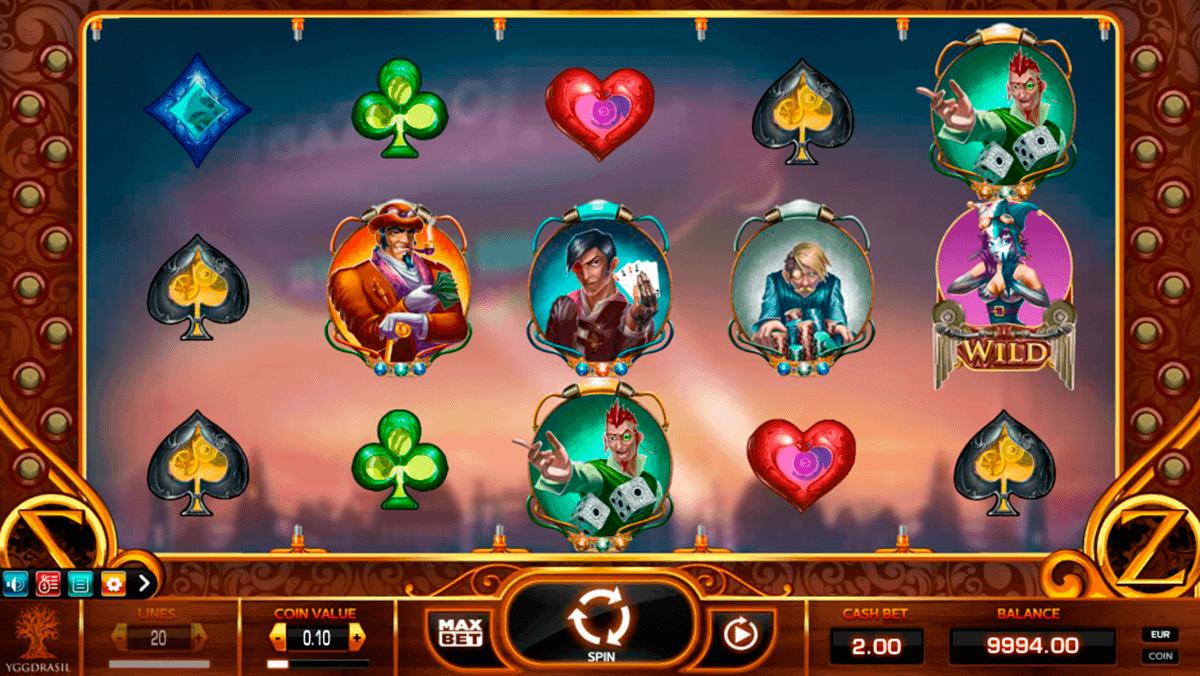Casino Bonus - 516122