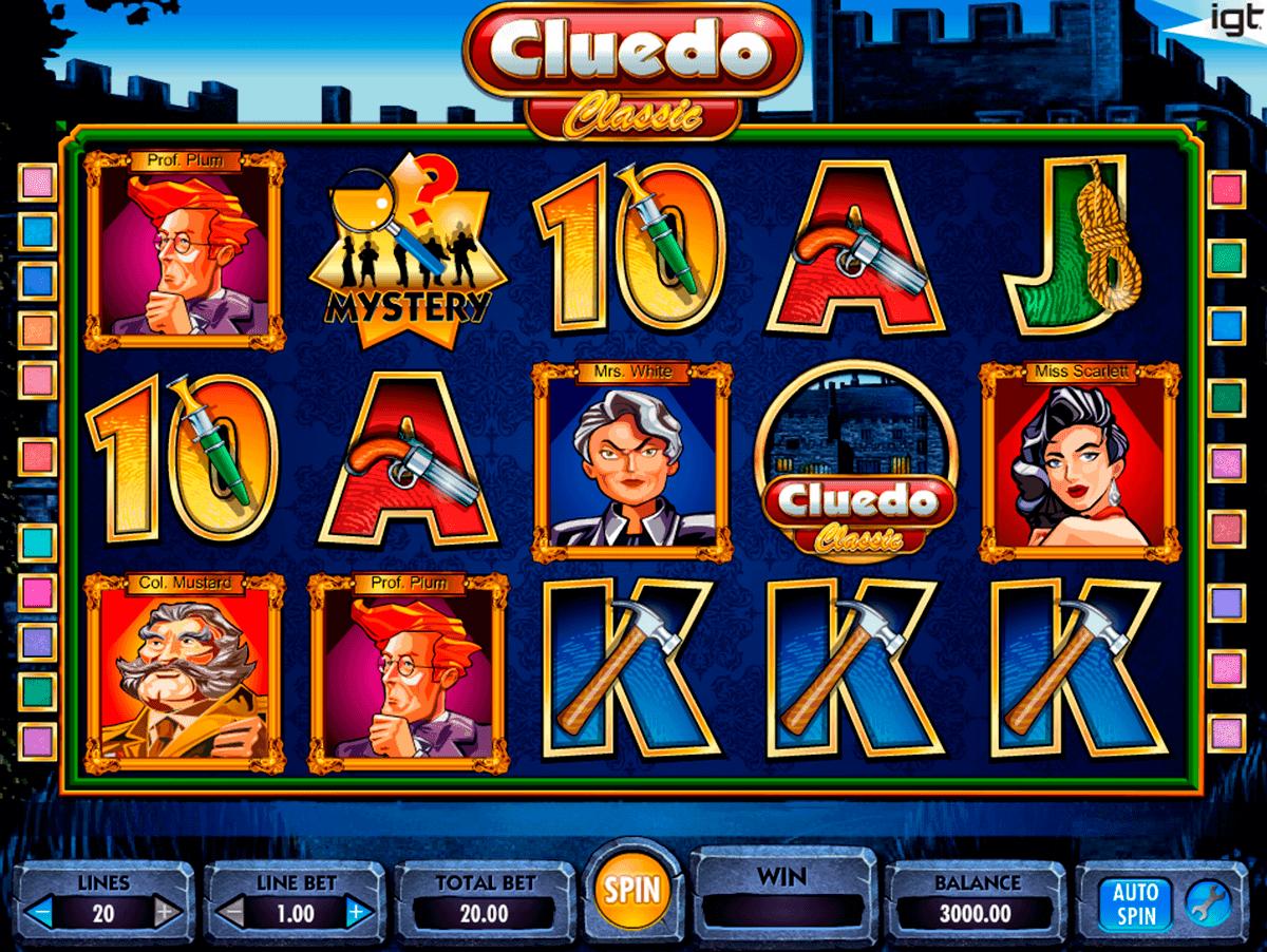Klassische Spielautomaten - 942650