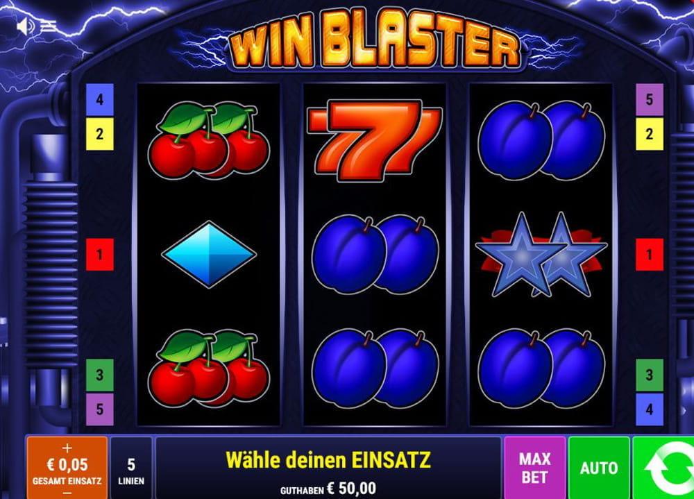 Online Casino - 360203