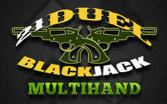 21 Duel BlackJack - 35032