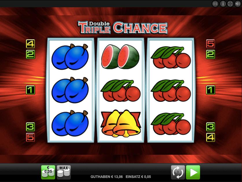 Legales Glücksspiel - 620945