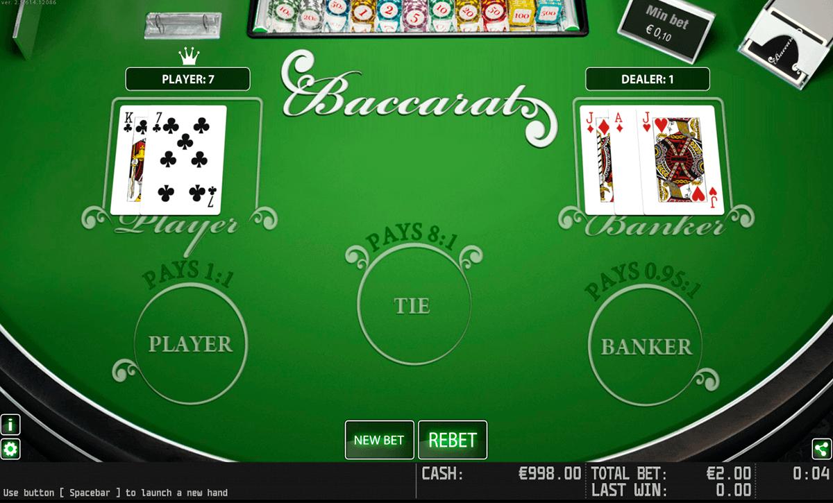 Punto Banco - 911769