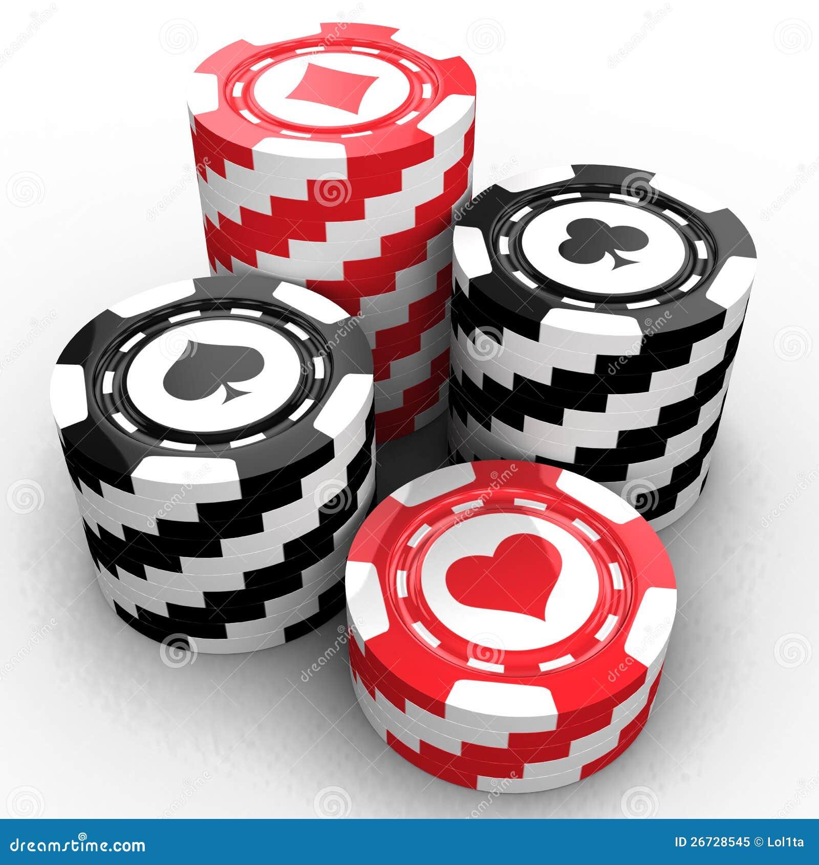 Poker Kanaren Shadow - 319804