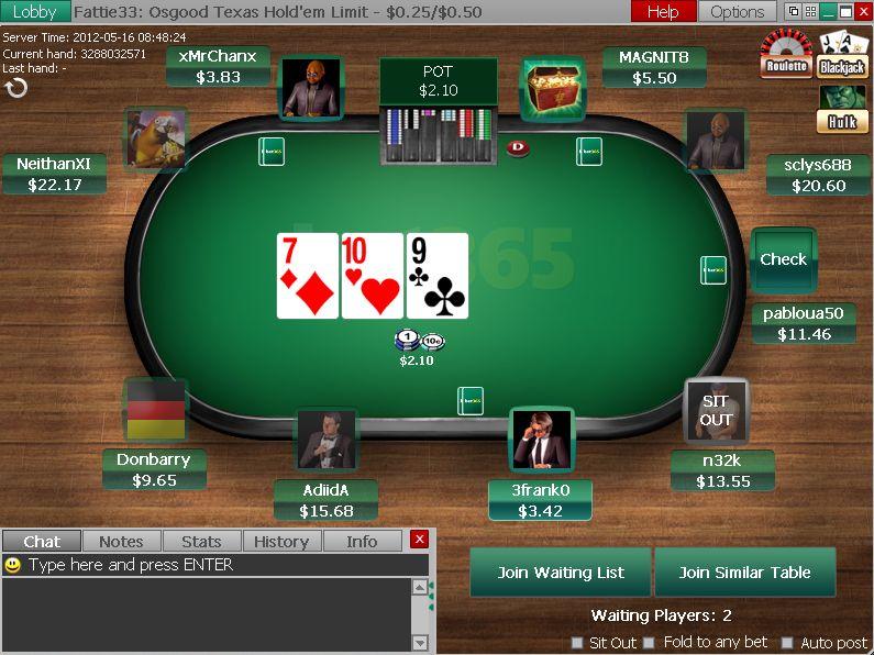 Casino Austria - 730982