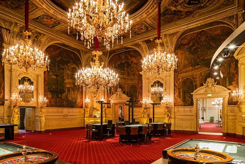 Live Casino - 279142