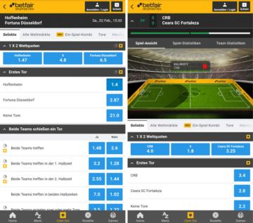 Sportwetten app - 262018