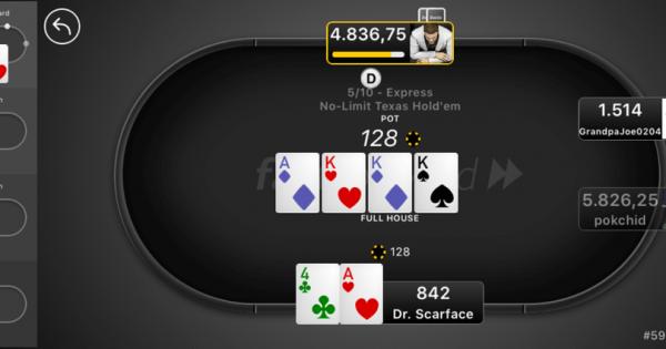 Echtgeld Casino app - 180761