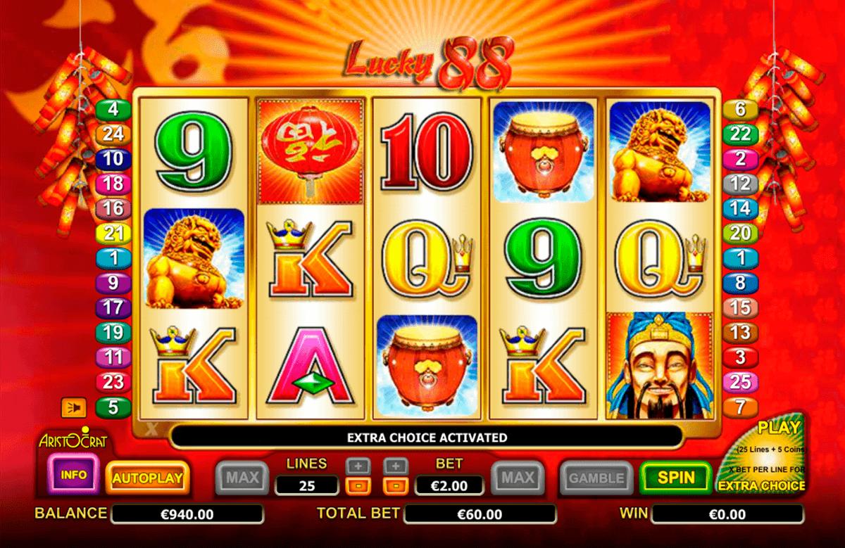 Kostenfreie Spielautomaten - 286459