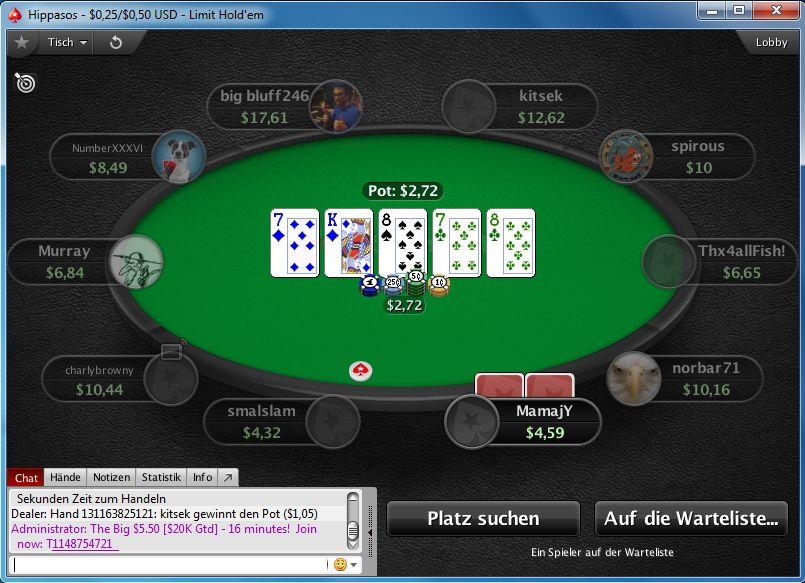 Pokerstars Casino download - 358480