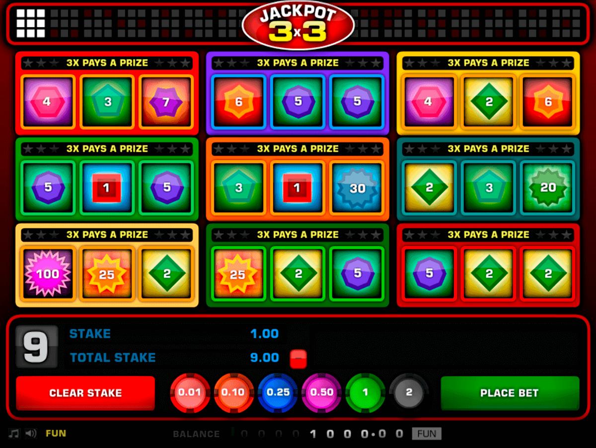 Spielautomaten Bonus spielen - 512857