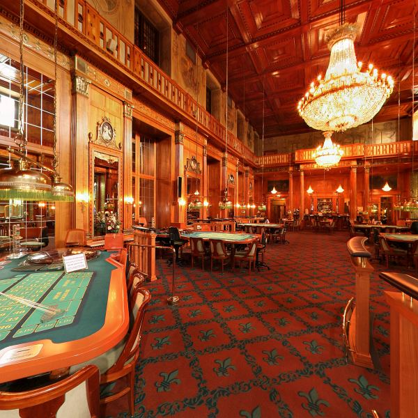 Casino Korfu Spielbank - 864239