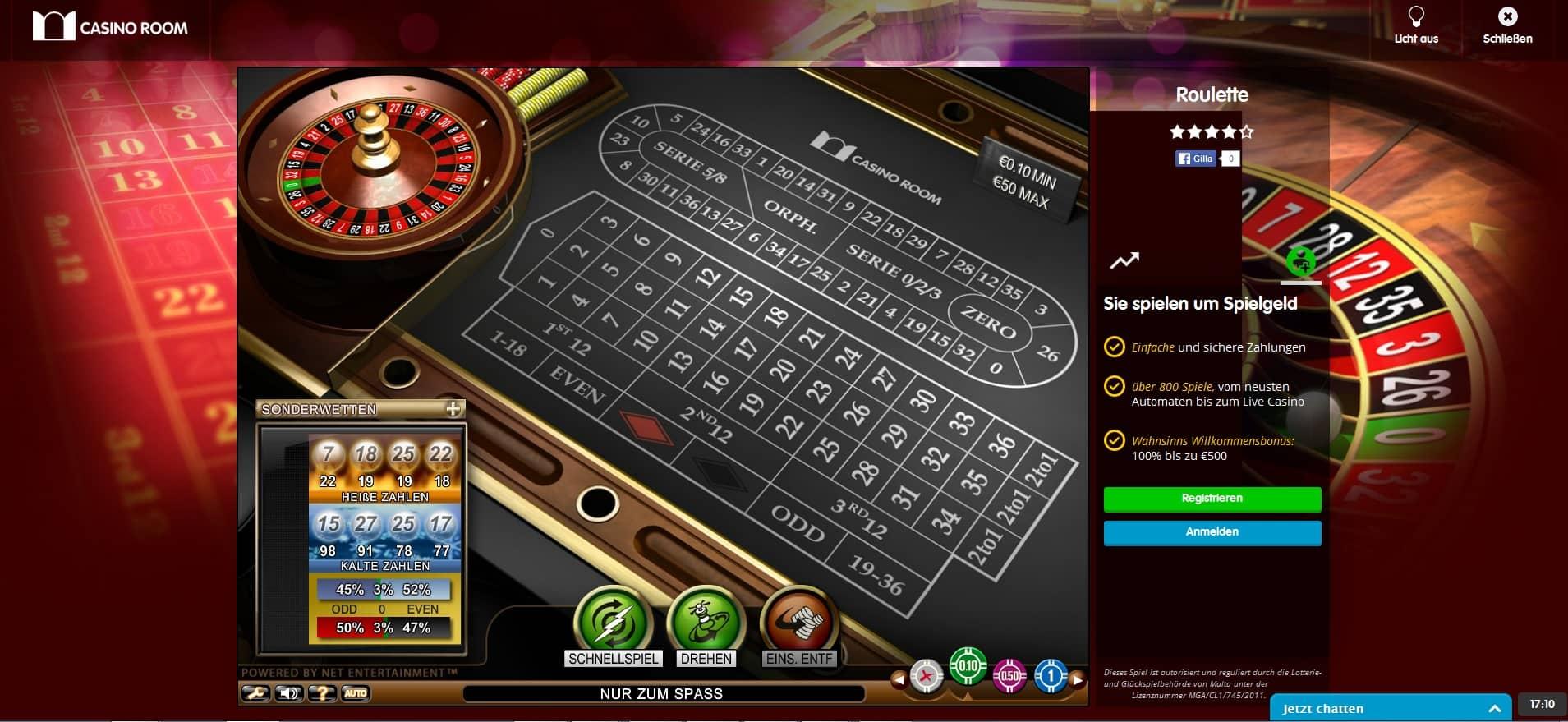 Online Casino Erfahrungen - 526785
