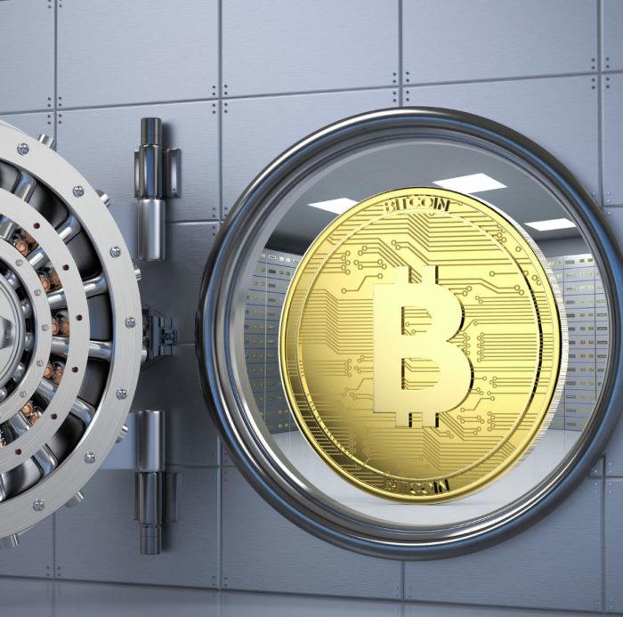 Bitcoin Market Bankroll - 387500