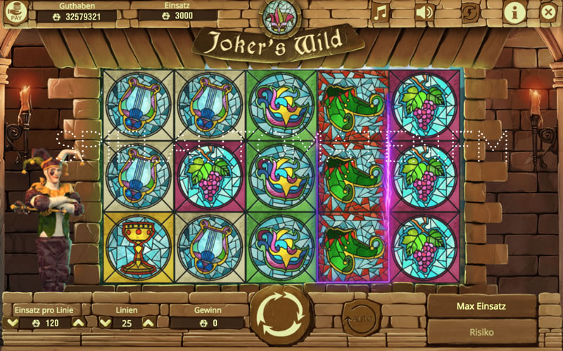 Online Casino Test - 135963