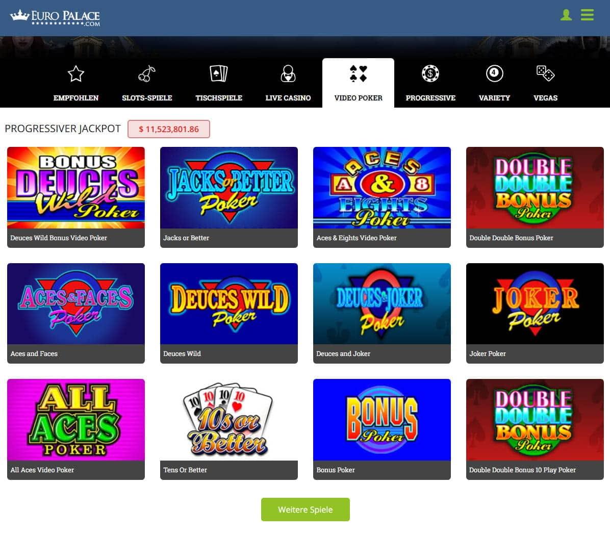 Video Slots - 443857