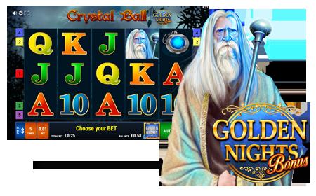 Crystal Ball - 474676