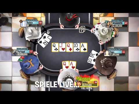 Poker Turniere 2020 - 820107