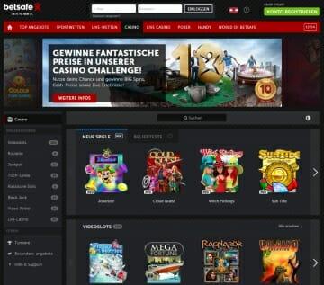 Casino Austria - 907843