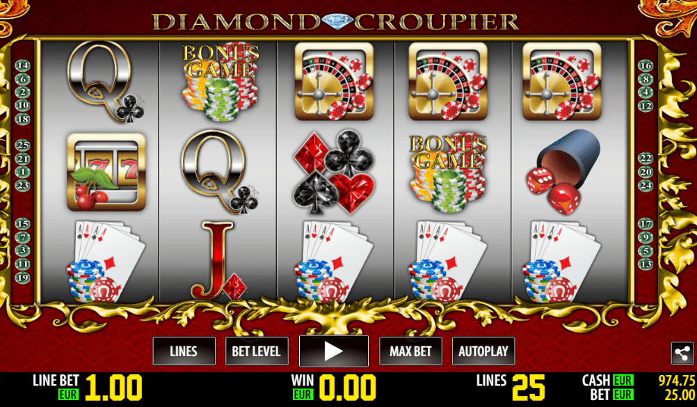 Casino Strategie Erfahrungen - 835408