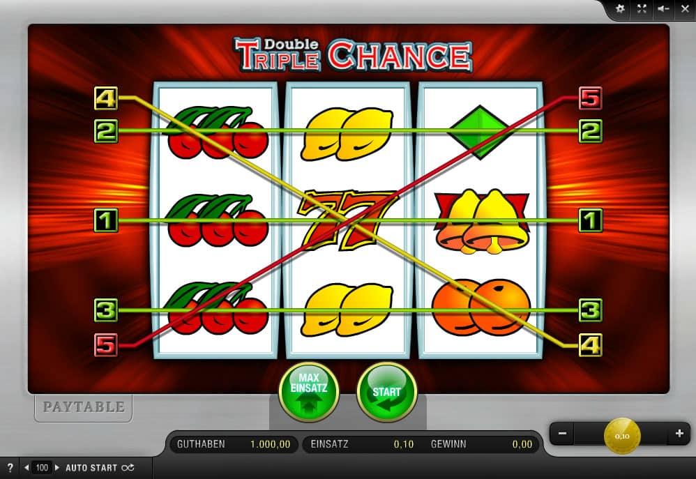 50 50 Chance - 892791