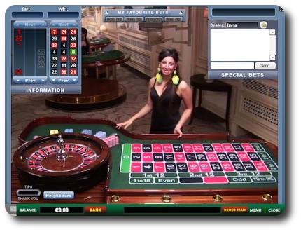 Online Casino - 610983