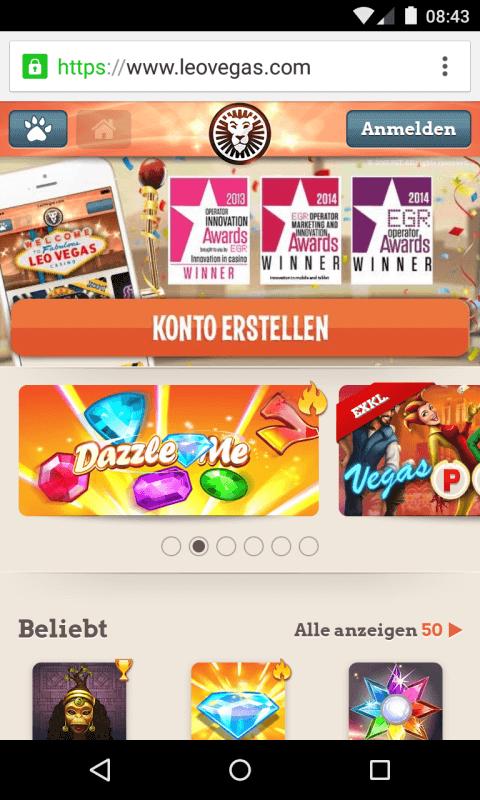 Online Casino Anbieter - 398736
