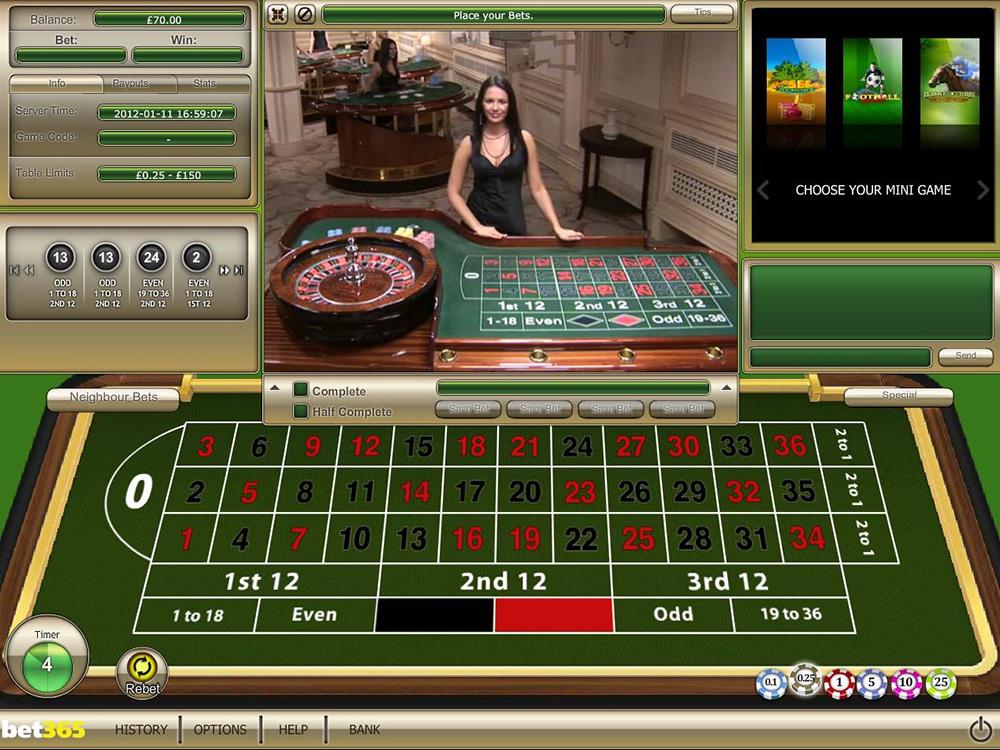 Casino Spiele online - 760561