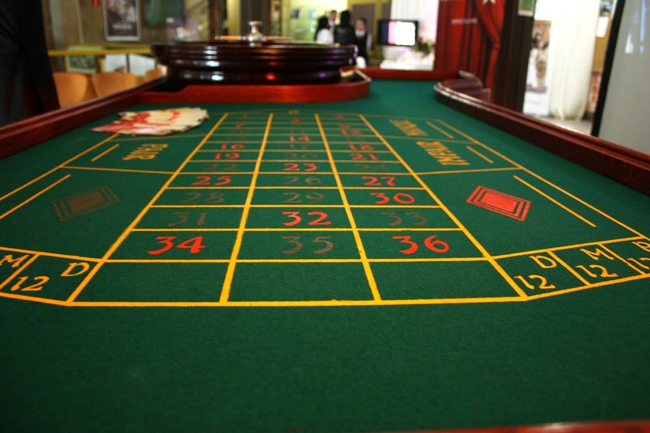 Roulette Auszahlungsquoten Spielo - 857255