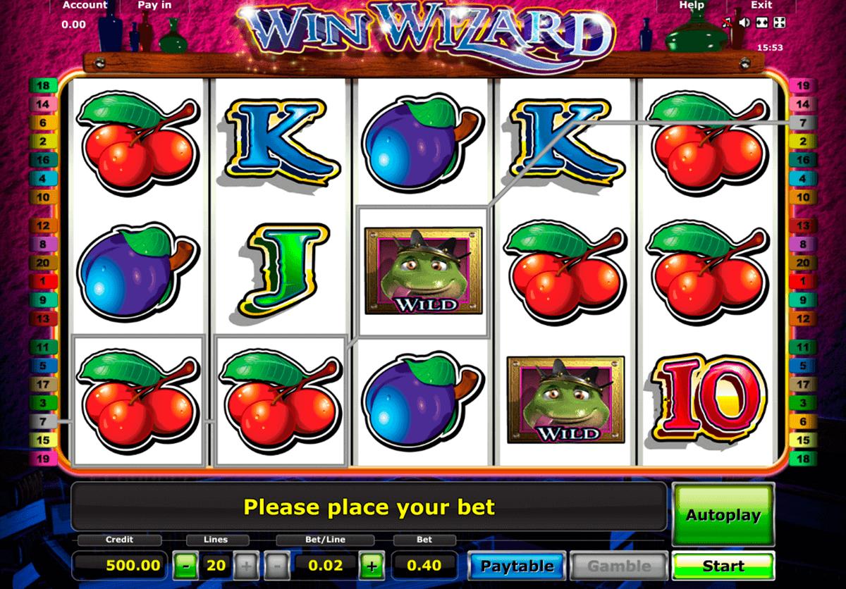 Casino mit Bonus - 241968