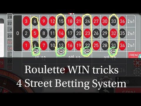 Roulett Tricks - 785524