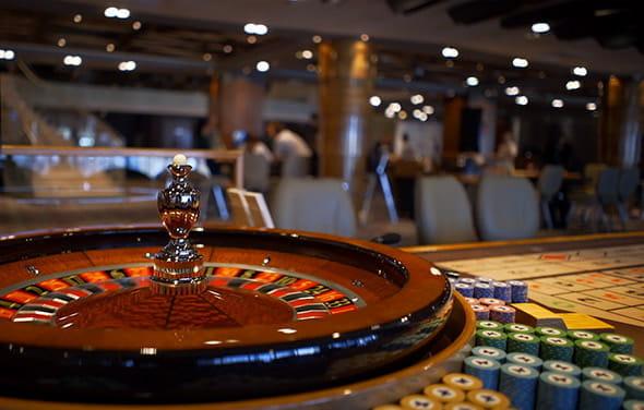 Roulette Gewinne Tischspiele - 143004