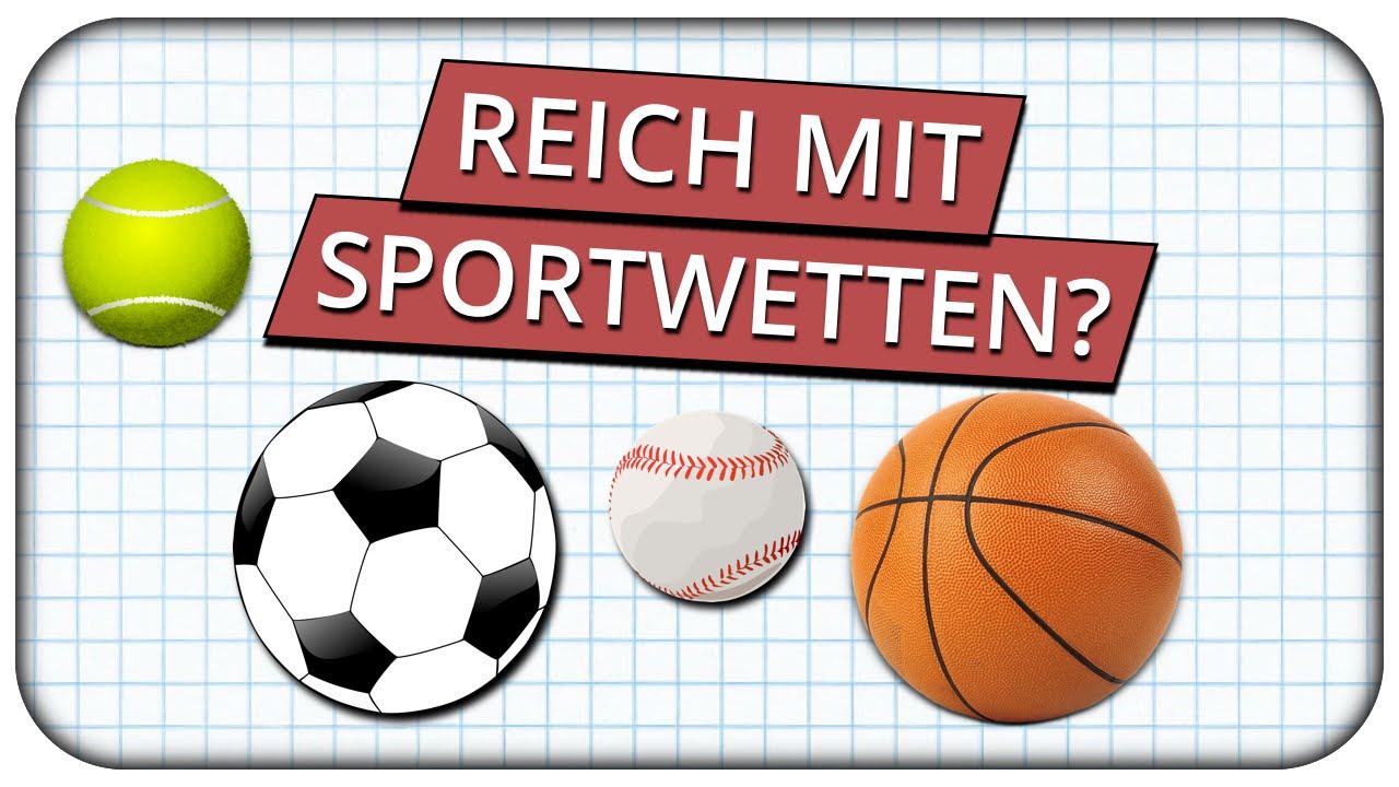 Sportwetten Profi Strategie - 935423