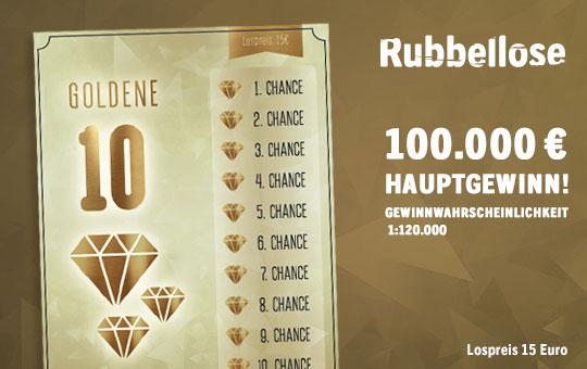 Beste Rubbellose - 902966