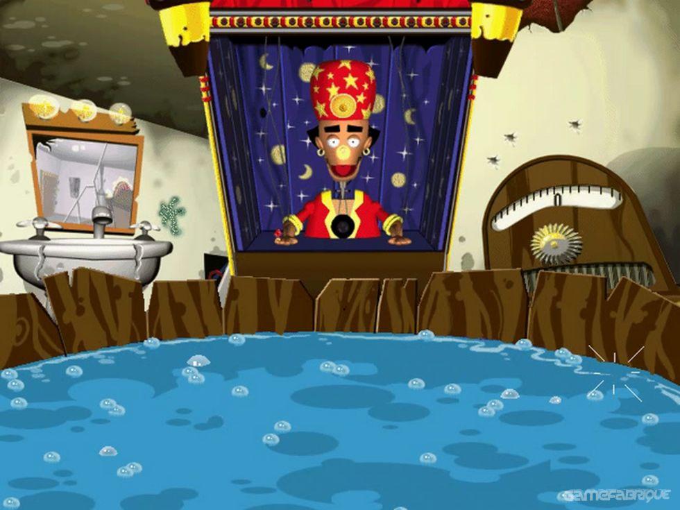 Spielautomaten Playtech Leisure - 224726