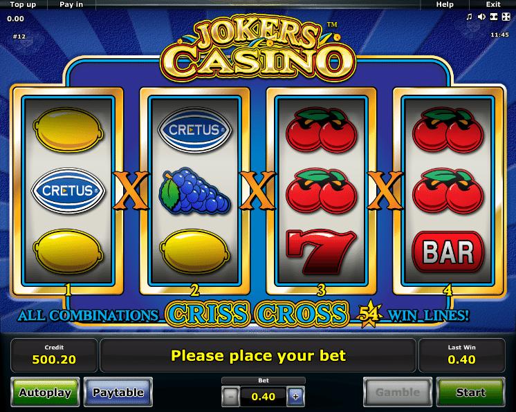 Online Casino - 729810