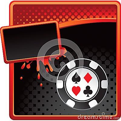 Casino tunier - 809661