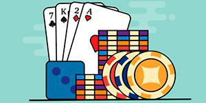 Casino no Deposit - 831541