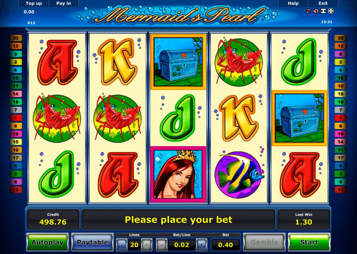 Bonus Winspark Casino - 270644