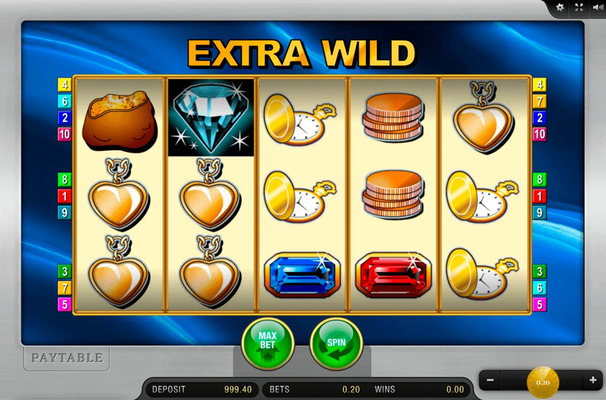 Casino Bonus Spiele - 537233