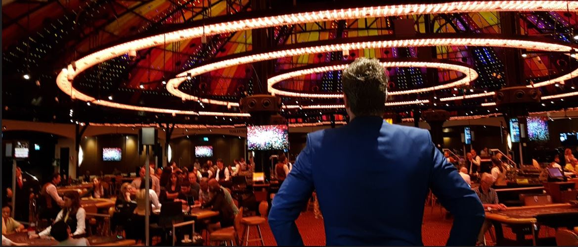 Auf Pokerspiele - 325613